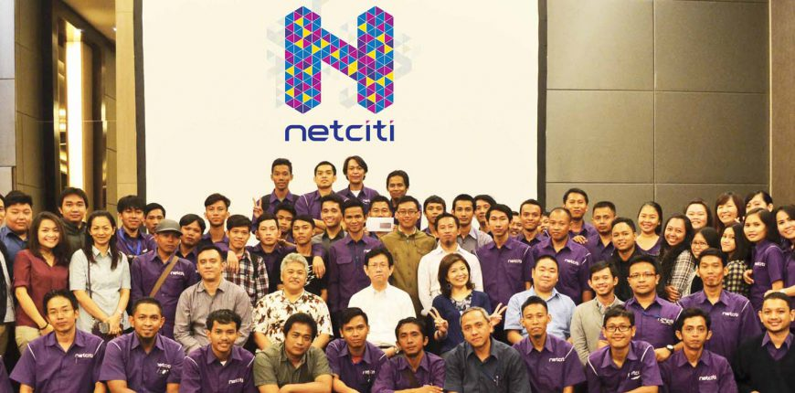 Netciti Employee Gathering 2015