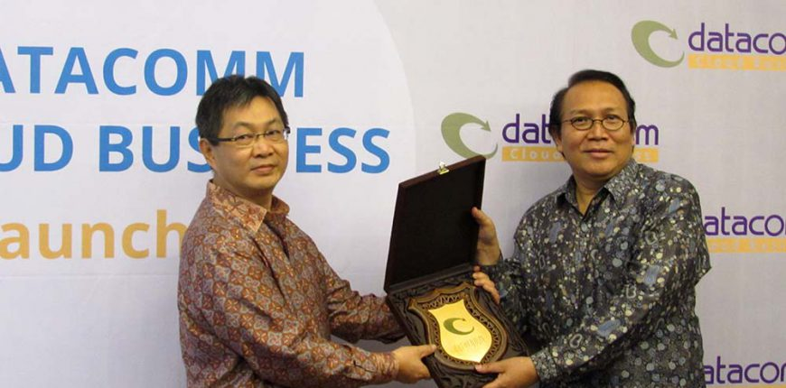 Datacomm Cloud Business Garap Pasar UKM