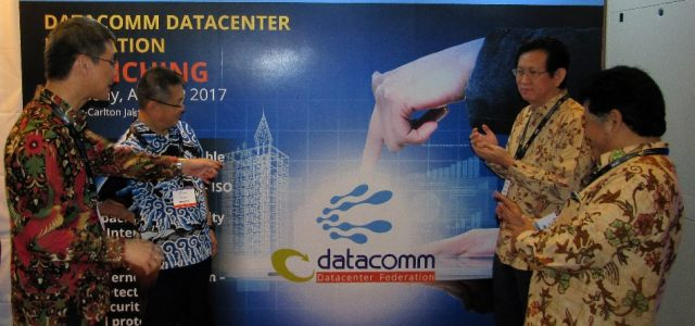 Sambut Big Data, Datacomm Luncurkan Datacomm Datacenter Federation